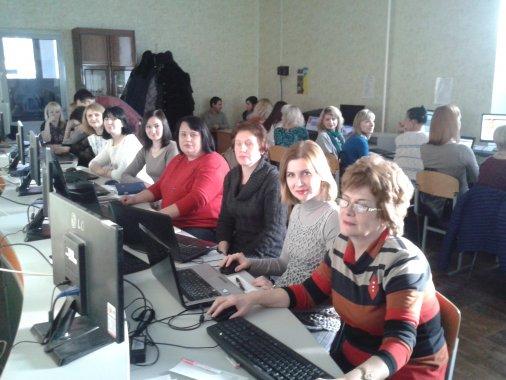 Хмарний офіс діє у кіровоградських школах