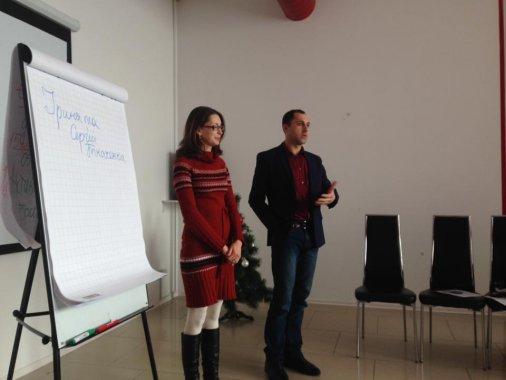 Гарний досвід активних громадян шириться Кіровоградщиною