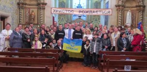Українська діаспора у Лісабоні
