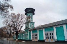 Каланча - Олександрія