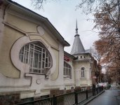 Будинок Пищевича - Олександрія