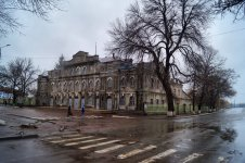 Театр - Олександрія