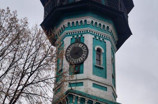 Олександрія: Театр, управа та ще сотня пам'яток!