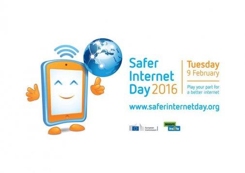 Приєднуйся до Дня Безпечного Інтернету