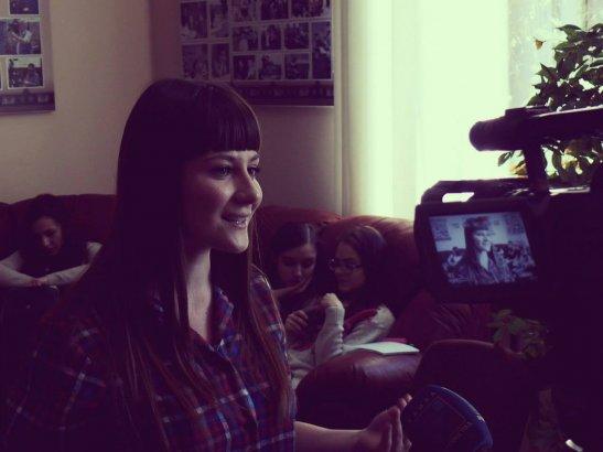 Вікторія Салогуб, автор проекту