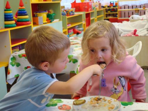 Кіровоградці можуть оплачувати за дитяче харчування онлайн