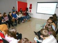 Презентація ролику про права дитини