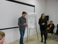 Презентація ідей фільмів