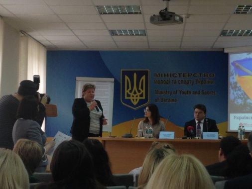 «Пакт на захист молоді» підтримає освіту в Україні
