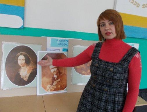 Дітей вражає велика кількість творів, що належить Шевченку