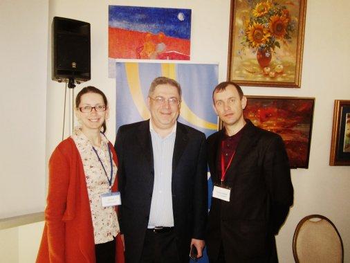 Досвід медіаосвітніх практик на Кіровоградщині презентували всій країні