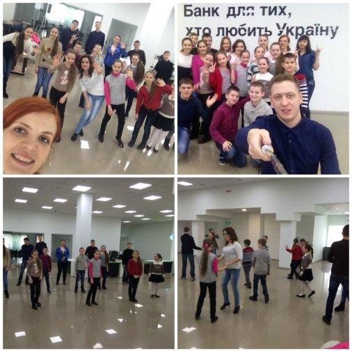 """Кіровоградські юніори проводять вихідні в ритмі """"ча-ча-ча"""""""
