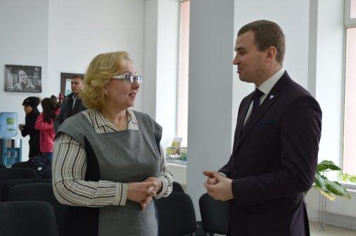 Влітку на Кіровоградщині почне роботу Бюро правової допомоги