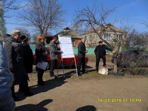 Європейський досвід на службі Маловисківської об'єднаної громади