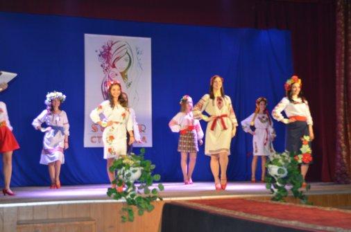 Найкраща студентка - Тетяна Пузікова