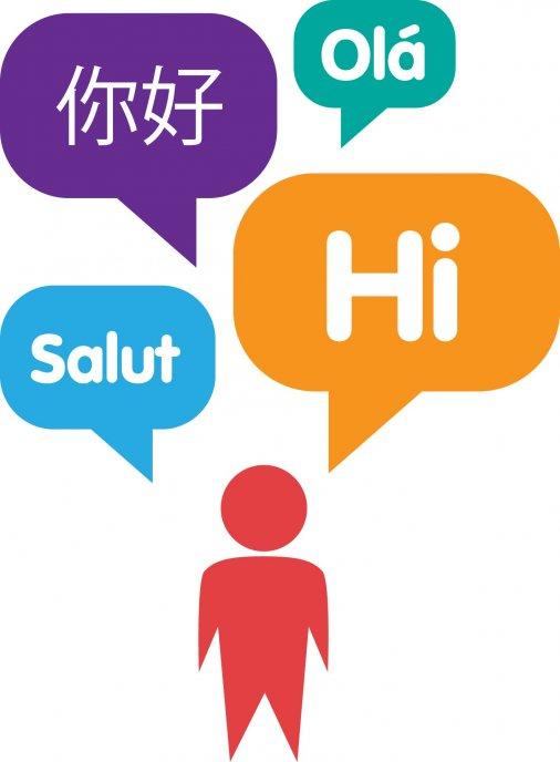 Вивчайте світ за допомогою різних мов