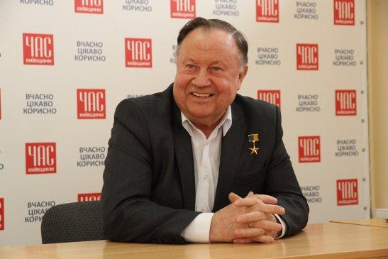 Александр Галуненко