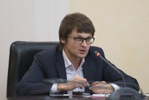 Станіслав Куценко: «Ми хочемо створити систему, коли українцям не треба буде виходити з будинку для отримання послуг у сфері юстиції»