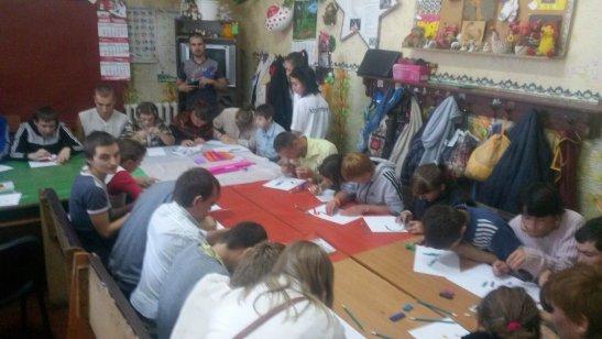 Кировоградский дом престарелых центр для пожилых людей петрозаводск