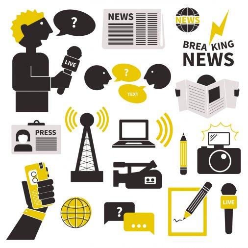 Прес-клуб реформ проводить опитування до Дня журналіста