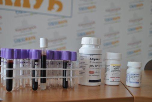 Активісти мережі ЛЖВ: 100% лікування = 100% безпечна кров