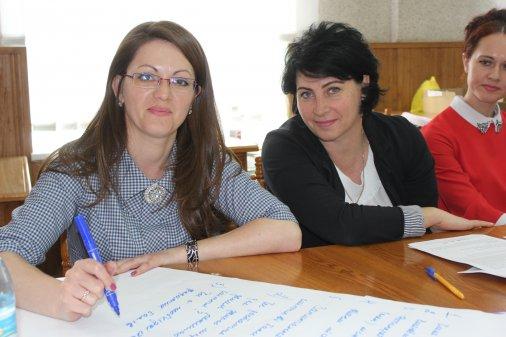 Активні жінки - локомотив громади