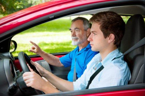 Де і як на Кіровоградщині отримати посвідчення водія?