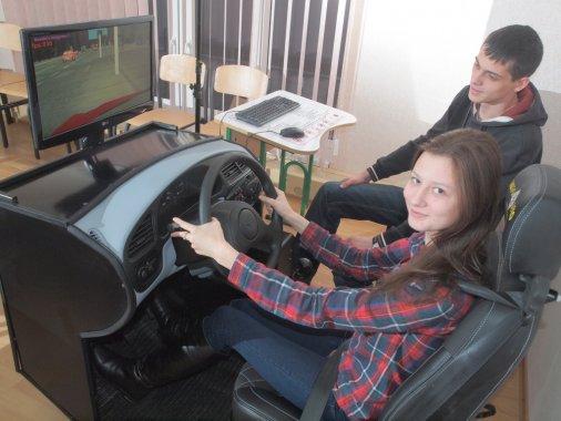 Водіям: Нові бланки про закінчення водійських курсів!