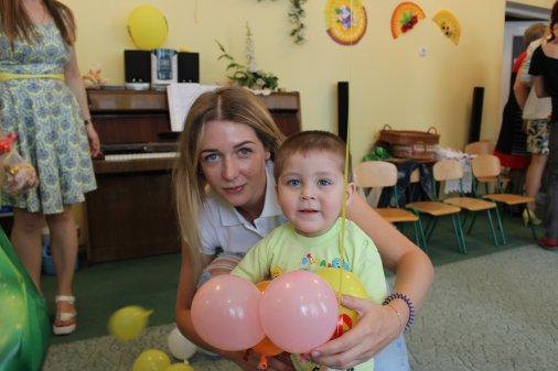 Фонд «Імперія-Добра» привітав діток