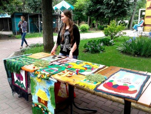 Як у Дендропарку відзначили День Захисту дітей?!