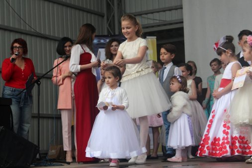 Свято краси та таланту відтепер Всеукраїнського рівня