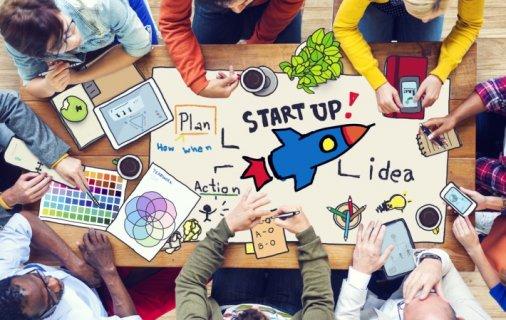 Digital-підприємництво в Україні