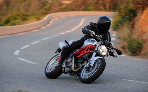 Мотоцикл - не просто засіб пересування...