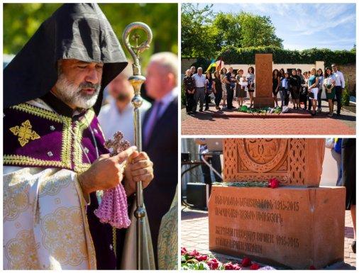 Армянская церковь откроет двери для прихожан Кировограда