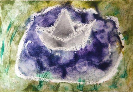 Світ мрій: Навчіть свою дитину малювати!