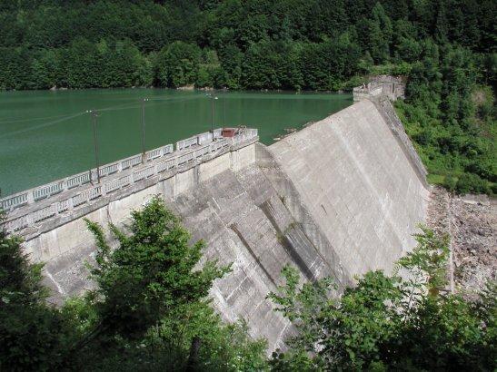 Теребле-Ріцька гідроелектростанція