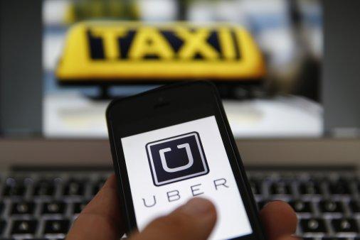 ПриватБанк стане банком-партнером Uber в Україні