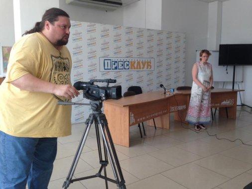 Інноваційний Освітянин Кіровоградщини: Призи переможцям вручено!