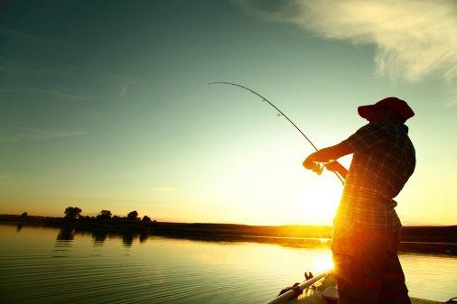 Дорога рибка – погана юшка