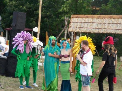 Як на селі Івана Купала святкували!