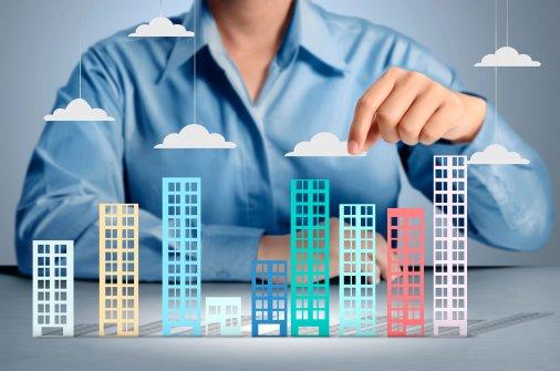 Столица: Однокомнатная квартира стоит 530 минимальных зарплат