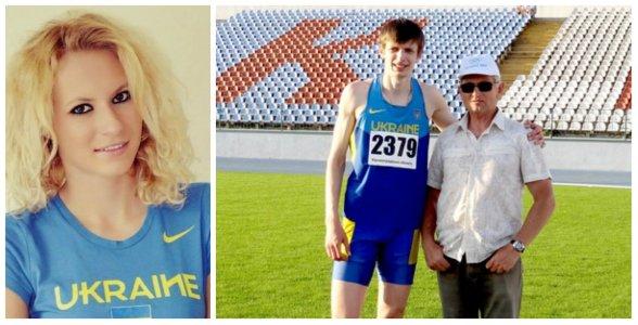 Кіровоградські спортсмени поїдуть на Олімпійські ігри