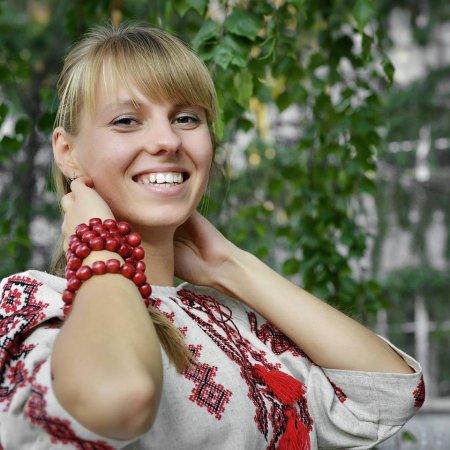 Світлана Дубина