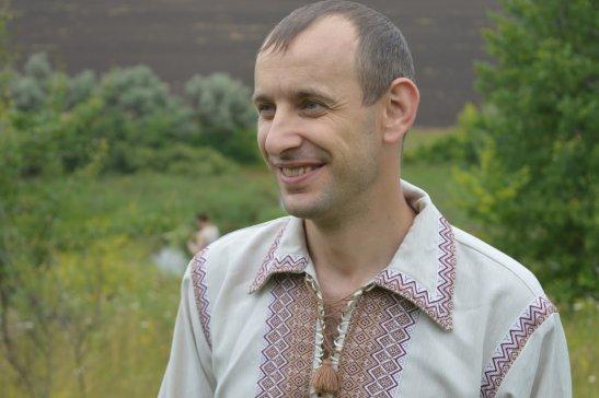 Олександр Ратушняк