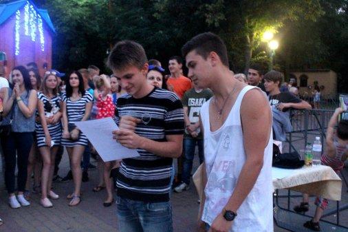 Нові учасники відібрані для гала-концерту «Караоке у Дендропарку»