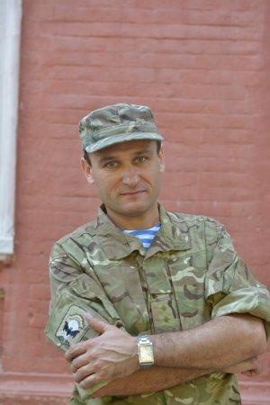 Олег Кулигін