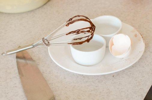 Мафіни: Вчимося готувати разом!