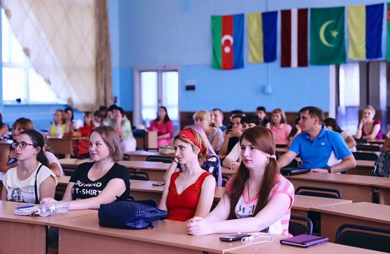 Аудиторія фестивалю