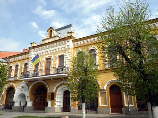 Кіровоградська школа мистецтв - серед 50 кращих в Україні