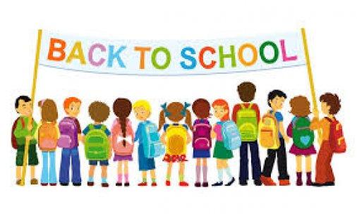 Гімназія запрошує діток на навчання